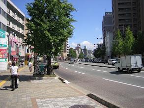 Photo: Fukuoka
