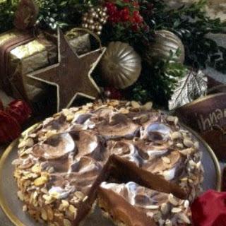 Mousse-au-Chocolat-Torte