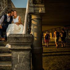 Свадебный фотограф Miguel angel Muniesa (muniesa). Фотография от 20.03.2018