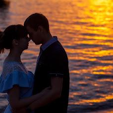 Wedding photographer Aleksandr Mavrin (Mavrin). Photo of 09.07.2017