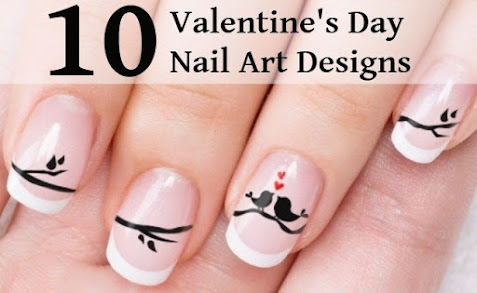 10-Cutest-Valentines-Day-Nail-Art-Designs
