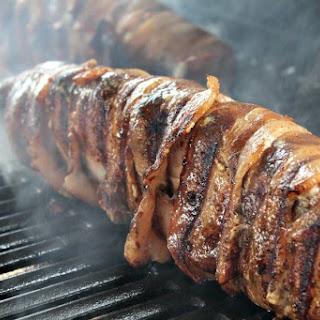 Triple Threat Pork Loin Recipe