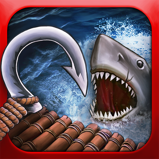 Survival on Raft: Ocean Nomad - Simulator - Apps on Google Play