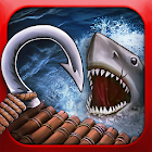 Survival on Raft: Ocean Nomad - Simulator icon