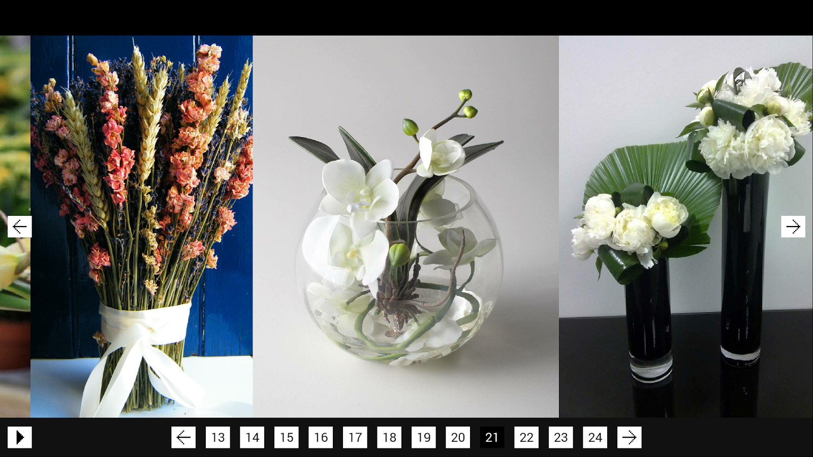 Blomst arrangement id̩er Рandroid apps p̴ google play