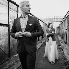 Wedding photographer Tonya Trucko (toniatrutsko). Photo of 28.10.2016