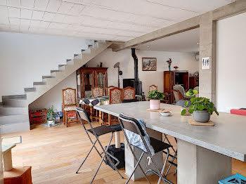 maison à Théza (66)