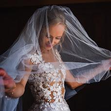 Wedding photographer Daniel Sierralta (sierraltafoto). Photo of 21.08.2018