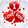 Love GIF 3D Collection