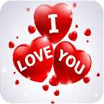 Love GIF 3D Collection Icon