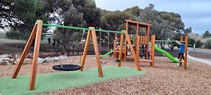 Playground - Nannigai Drive Reserve