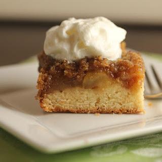 Holiday Apple Kuchen