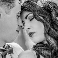 Wedding photographer Aleksandr Shishkin (just-painter). Photo of 23.09.2016