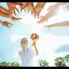 Wedding photographer Aleksandr Zoff (AlexZoFF). Photo of 30.09.2015