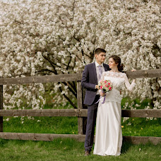 Wedding photographer Semen Kosmachev (kosmachev). Photo of 08.05.2016