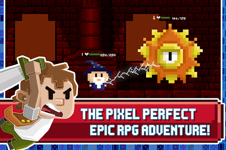 Tiny Dice Dungeon Mod Apk Download For Android and Iphone 3