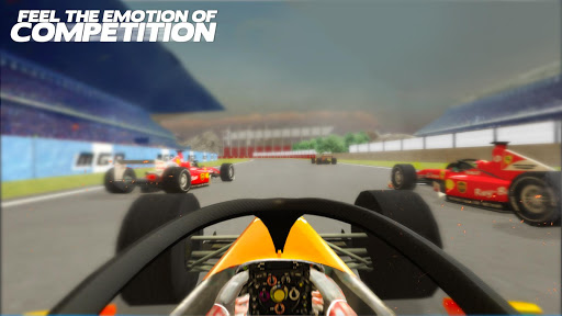 Formula Racing 2018 1.6 screenshots 8