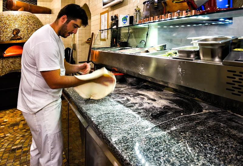 A pizza! di Diana Cimino Cocco