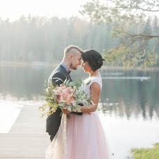 Wedding photographer Anya Agafonova (anya89). Photo of 21.10.2016