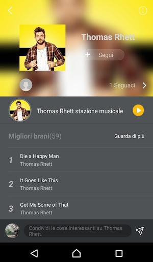 GO Music Player PLUS screenshot