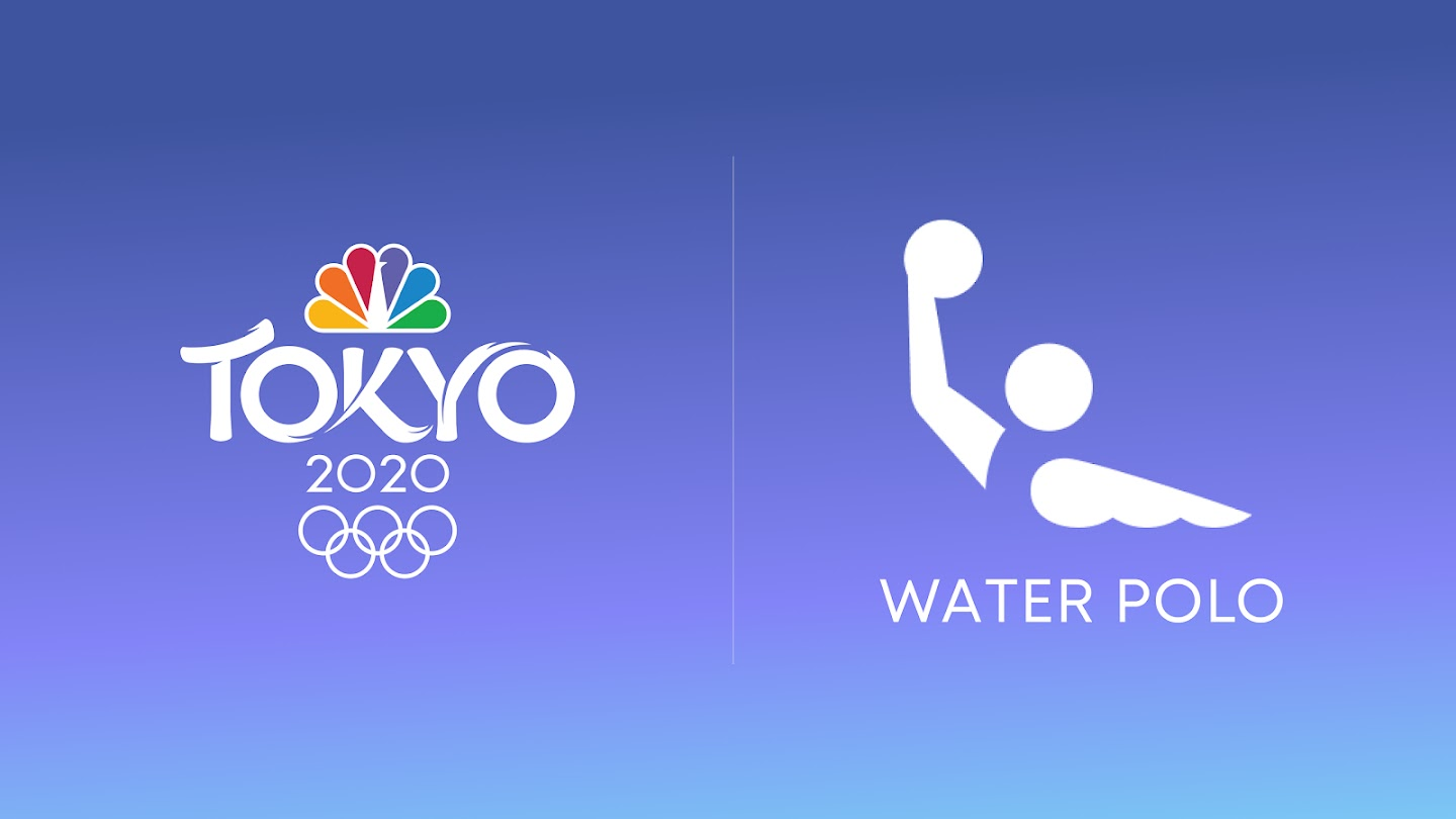 Watch Water Polo at Tokyo 2020 live