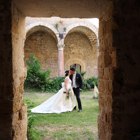 Wedding photographer Filippo Quinci (quinci). Photo of 29.06.2017