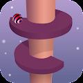 Helix Jump- Drop Ball Games