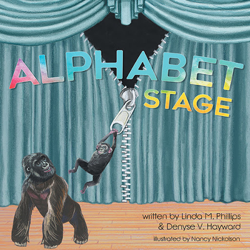 Alphabet Stage cover