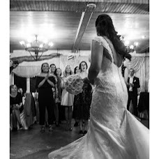 Wedding photographer Jolanta Beniusyte (byjolanta). Photo of 28.02.2017