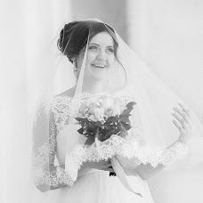 Wedding photographer Denis Shashkin (ShashDen). Photo of 11.05.2017