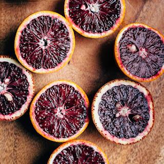Blood Orange Curd Recipe
