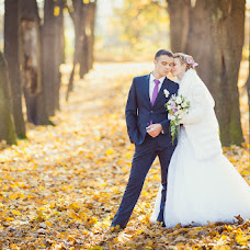 Wedding photographer Fedor Zaycev (Fidell). Photo of 04.02.2013