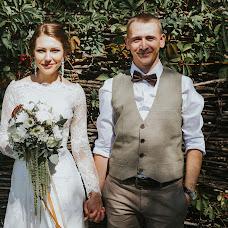 Wedding photographer Mariya Lambe (MaryLambie). Photo of 18.10.2018