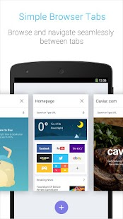 APUS Browser - Fast Download Screenshot 8
