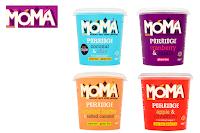 Angebot für MOMA Porridge im Supermarkt