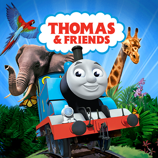 Thomas Friends Adventures Apps On Google Play