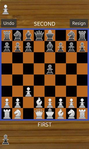 玩免費棋類遊戲APP|下載Chess Via Bluetooth app不用錢|硬是要APP