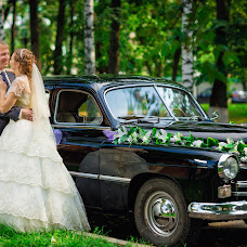 Wedding photographer Radmir Mashkin (mashkinnet). Photo of 12.02.2015