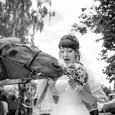 Wedding photographer Elena Mikhaylichenko (mi-foto). Photo of 21.01.2015