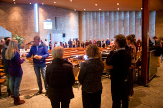 Photo: Witte Donderdag 02 april 2015 (c) Wout Buitenhuis