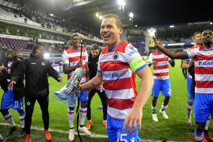 """Titelhonger is groot in Brugge: """"Als we zo blijven voetballen..."""""""