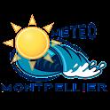 Montpellier Météo Prévisions icon