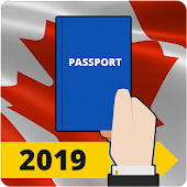 Canadian Citizenship Test 2019