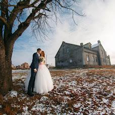 Wedding photographer Nikolay Saevich (NikSaevich). Photo of 07.12.2017