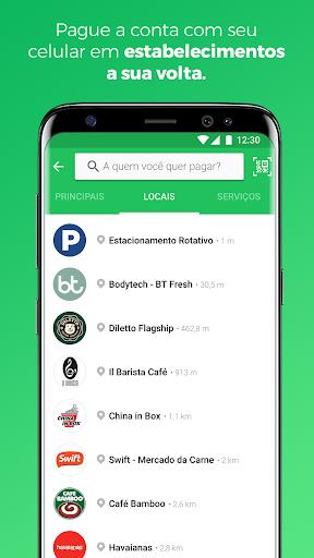 PicPay - App de pagamentos screenshot 3