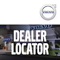 Volvo Trucks Dealer Locator icon