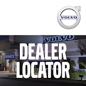 Volvo Trucks Dealer Locator