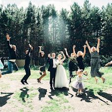Wedding photographer Igor Dzyuin (Chikorita). Photo of 22.07.2018