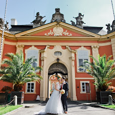 Wedding photographer Katerina Grebenkina (KatrinPraguefoto). Photo of 06.09.2016
