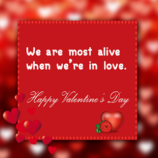 Valentine love card love quote apps on google play screenshot image m4hsunfo